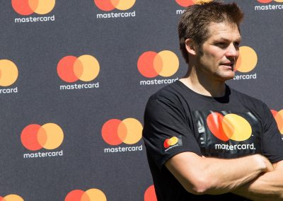 MasterCard Tap for Touch, Queenstown