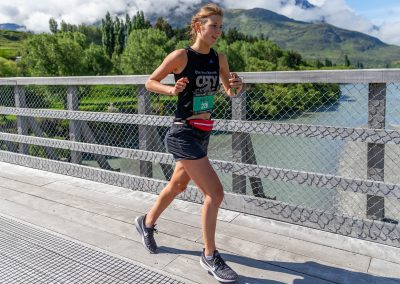 Queenstown International Marathon, Getty Images